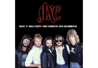 Axe - Rock'n Roll Party - (CD)