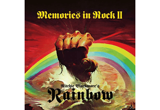 Ritchie Blackmore's Rainbow - Memories In Rock II (180g Gatefold Black Vinyl) - (Vinyl)