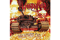 Warbringer - War Without End (Re-issue 2018) [Vinyl]