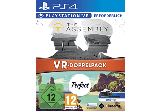 The Assembly/Perfect VR Standard - PlayStation 4