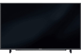GRUNDIG 55GUT8860, 139 cm (55 Zoll), UHD 4K, SMART TV, LED TV, 1200 VPI, DVB-T2 HD, DVB-C, DVB-S, DVB-S2