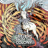 Letters From The Colony - Vignette [Vinyl]