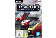 Trainsimulator 2018 [PC]