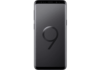 SAMSUNG Galaxy S9 Duos 256GB Midnight Black