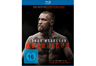 Conor McGregor - (Blu-ray)