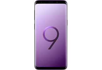 SAMSUNG Galaxy S9 Duos 64GB Lilac Purple