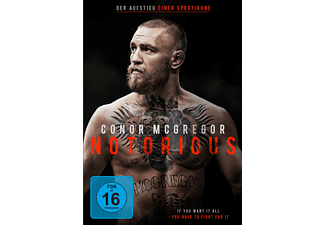 Conor McGregor - (DVD)