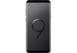 SAMSUNG Galaxy S9+ Duos Mobile Care Edition Midnight Black