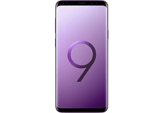 SAMSUNG Galaxy S9+ Duos 64GB Lilac Purple
