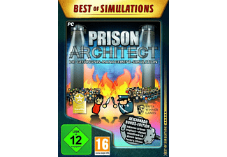 PC - Prison Architect - Aficionado Bonus-Edition /D