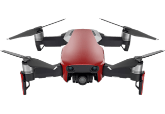 DJI Drone Mavic Air Arctic Red