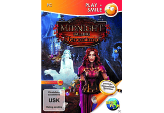 Midnight Calling: Jeronimo - PC