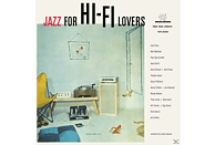 VARIOUS - Jazz For Hi-Fi Lovers (LP) [Vinyl]