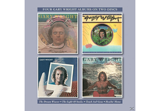 Gary Wright - Dream Weaver/Light Of Smiles/Touch & Gone/Headin H - (CD)