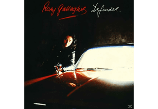 Rory Gallagher - Defender (Remastered 2013) - (CD)