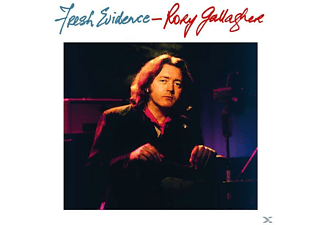 Rory Gallagher - Fresh Evidence (Remastered 2013) - (Vinyl)