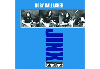 Rory Gallagher - Jinx (Remastered 2012) - (Vinyl)