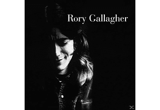 Rory Gallagher - Rory Gallagher (Remastered 2011) - (CD)