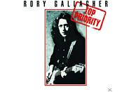 Rory Gallagher - Top Priority (Remastered 2012) [CD]