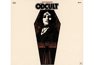 Odcult - Into The Earth - (CD)
