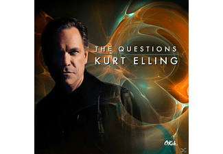 Kurt Elling - The Questions - (CD)