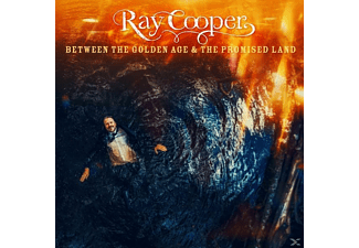 Ray Cooper - Between The Golden Age & The Promised Land - (CD)