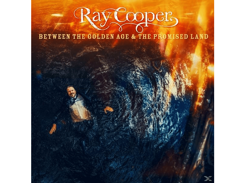 Ray Cooper - Between The Golden Age & The Promised Land [CD]