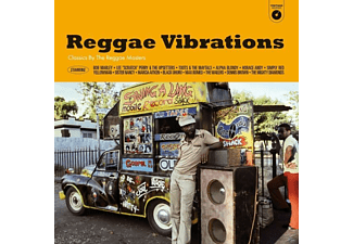 Reggae Vibrations LP