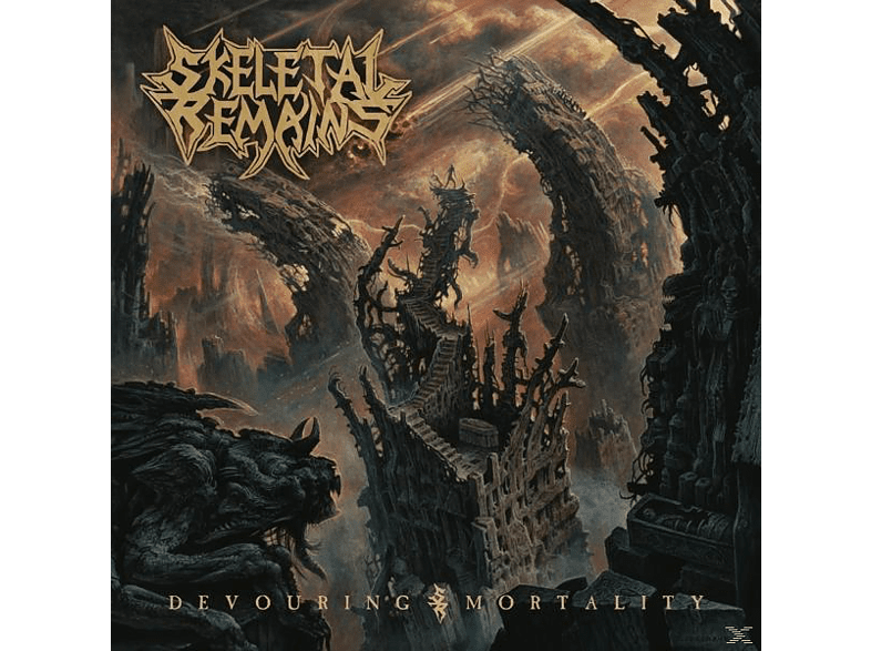 Skeletal Remains - Devouring Mortality [Vinyl]