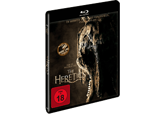 THE HERETICS - (Blu-ray)