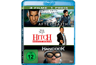 Will Smith Pack - (Hitch - Der Date Doktor / Hancock) [2 DVDs] [Blu-ray]