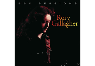 Rory Gallagher - BBC Sessions (2cds) - (CD)