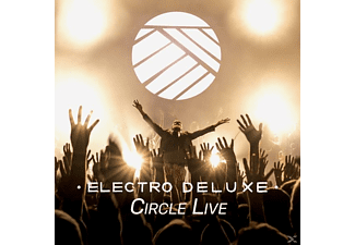 Electro Deluxe - Circle Live - (CD)