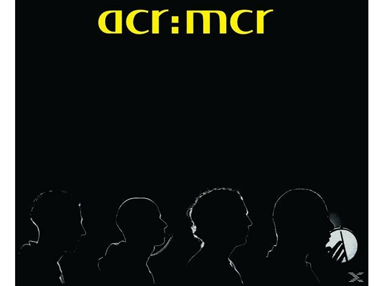 A Certain Ratio - ACR:MCR [CD]