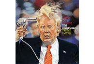 Tim Heidicker - Too Dumb For Suicide: Tim Heidecker's Trump Songs [Vinyl]