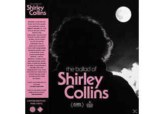 VARIOUS - The Ballad Of Shirley Collins - (LP + Download)