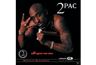 2Pac - All Eyez On Me (explicit ) [CD]