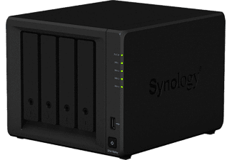 SYNOLOGY NAS Gehäuse DiskStation DS418play