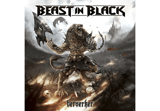 Beast In Black - Berserker - (CD)