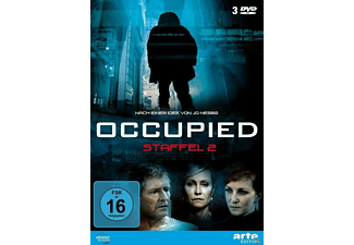 Occupied - Staffel 2 - (DVD)