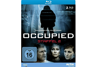 Occupied - Staffel 2 - (Blu-ray)
