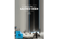 The Killing of a Sacred Deer [Blu-ray + DVD]