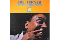 Joe Turner - Big Joe Rides Again [Vinyl]
