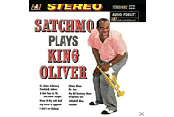 Louis Armstrong - Satchmo Plays King Oliver [Vinyl]