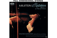 MILSTEIN NATHAN - Masterpieces For Violin And Orchestra [Vinyl]