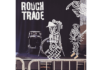 VARIOUS - Rough Trade Counter Culture 2017 - (CD)