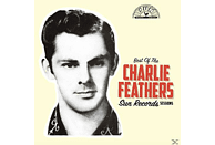 Charlie Feathers - Best Of The Charlie Feathers Sun Records Sessions [Vinyl]