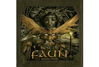 Faun - XV - Best Of (Deluxe Edition) [CD]