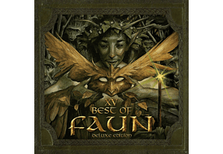 Faun - XV - Best Of (Deluxe Edition) - (CD)