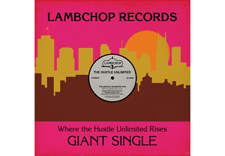 Lambchop - The Hustle Unlimited - (Vinyl)